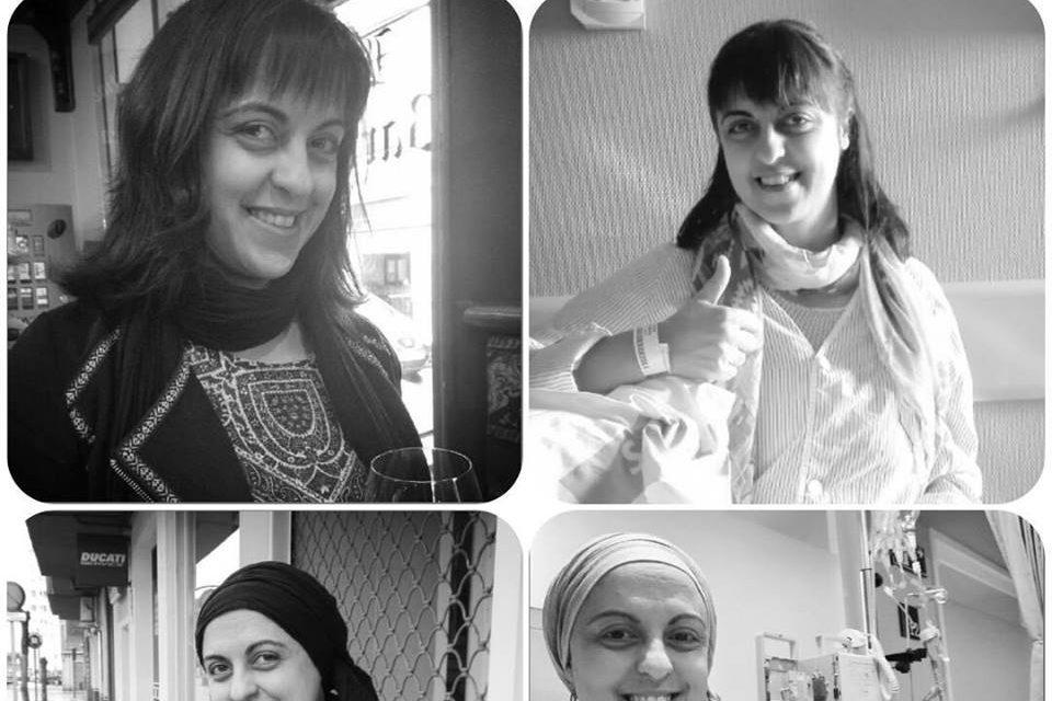 Balance: mis seis primeros meses con cáncer de mama