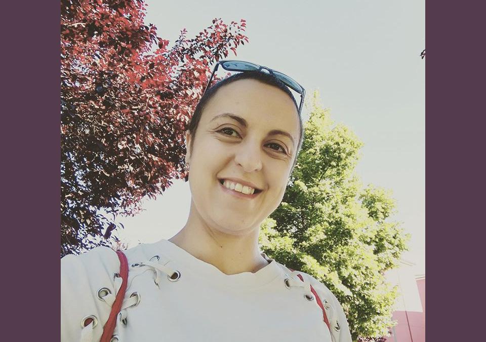 Dos meses después de la quimioterapia