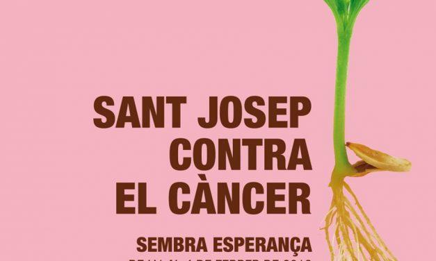 Siembra Esperanza – Sant Josep contra el cáncer